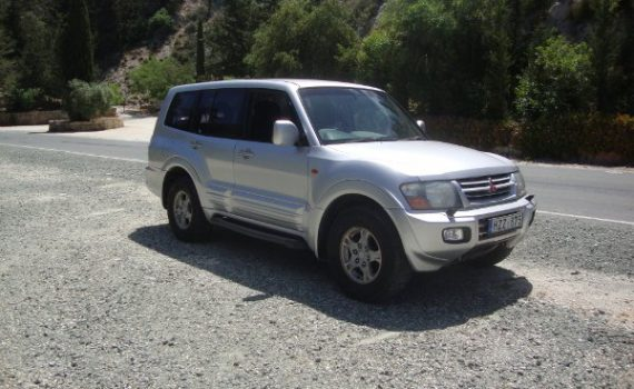 7 Seater Cars For Sale In Paphos Cyprus Anw Cars